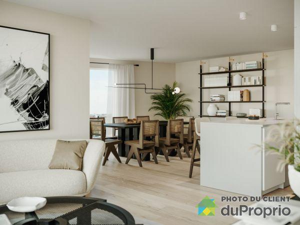 331-1250 avenue Thérèse-Lavoie-Roux - Milhaus - PAR MONDEV, Outremont for rent