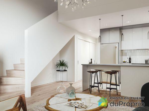 11-1250 avenue Thérèse-Lavoie-Roux - Milhaus - PAR MONDEV, Outremont for rent