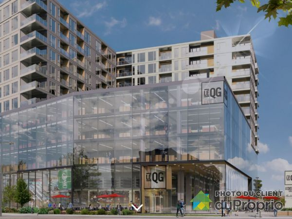 714-975 avenue Roland-Beaudin, Ste-Foy for rent