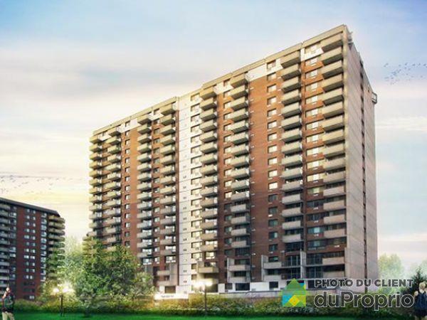 5740 boulevard Cavendish, Côte-St-Luc / Hampstead / Montréal-Ouest for rent