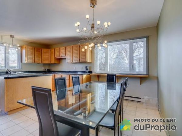 7345 rue Marisa, Brossard for rent
