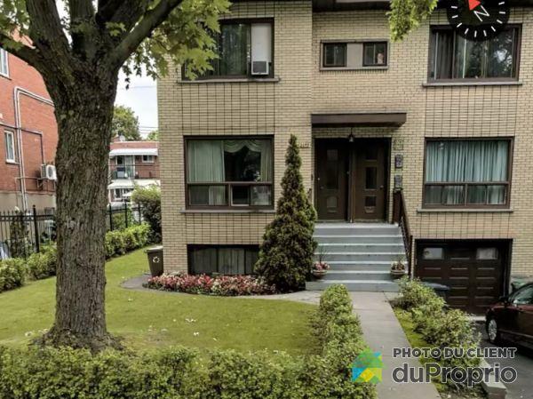 2045 rue Filion, Saint-Laurent for rent