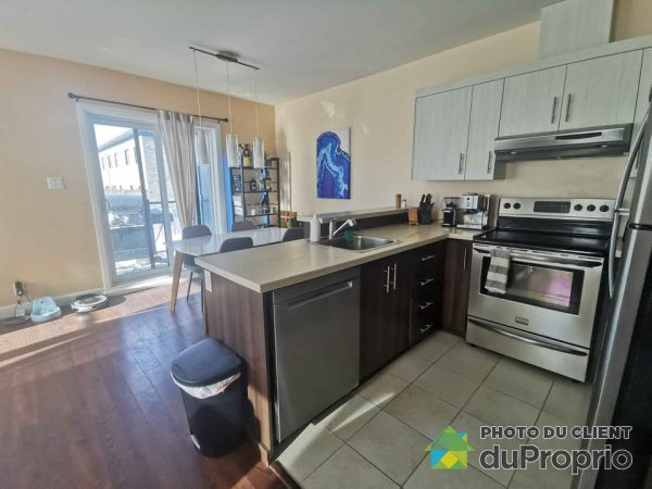 8754 rue du Chevalet, Lebourgneuf for rent