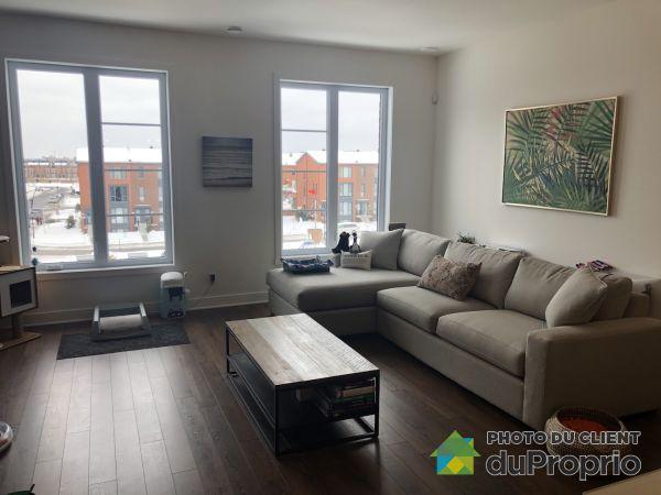 301-2487 rue des Équinoxes, Saint-Laurent for rent