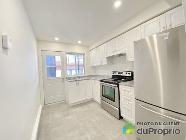 2170 rue des Carrières, Rosemont / La Petite Patrie for rent