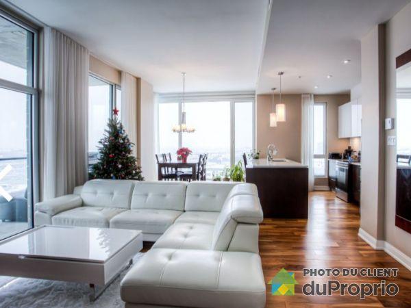 1107-3635 avenue Jean-Béraud, Chomedey for rent
