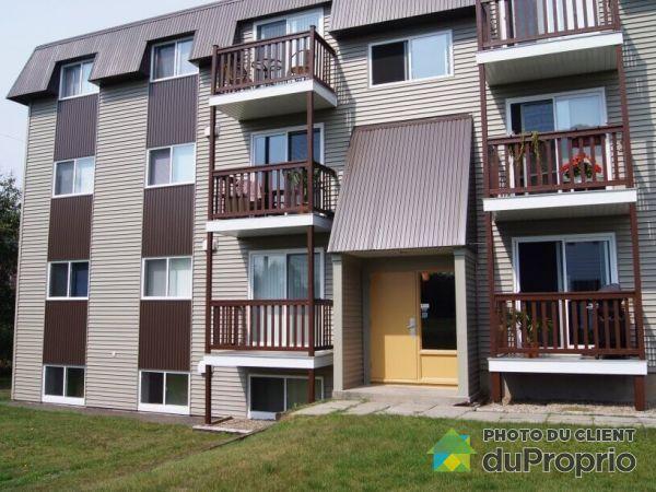 Apartment - 7-5384 Rue Du Menuet, Charny for rent