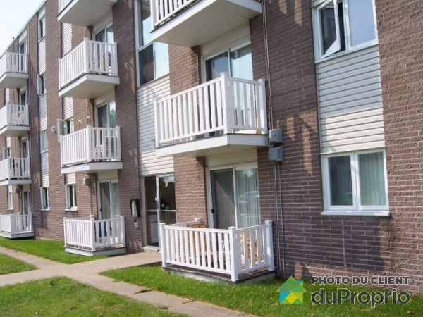 Apartment - 104-85 Rue Carmichaël, Beauport for rent