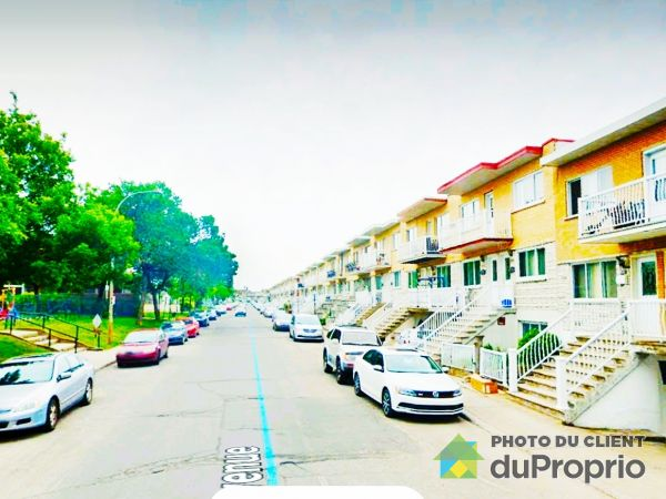 8514, 13e avenue, Villeray / St-Michel / Parc-Extension à louer