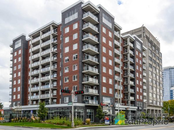 Apartment - 805-1137 Route de l'Église, Ste-Foy for rent