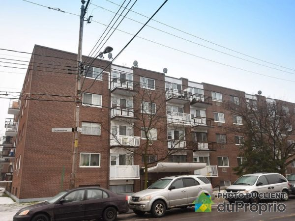 409-5100 rue Dudemaine, Ahuntsic / Cartierville for rent