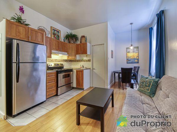 106-6872 rue St-Denis, Rosemont / La Petite Patrie for rent