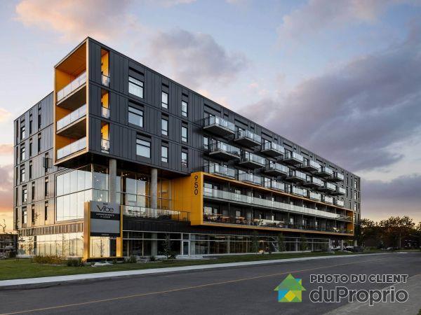 Apartment - 507-950 Avenue de Bourgogne, Ste-Foy for rent