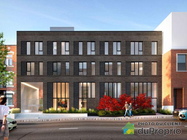 5400 avenue Papineau, Le Plateau-Mont-Royal for rent