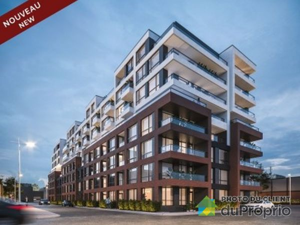 514-1999 rue William - McCord - PAR MONDEV, Griffintown for rent