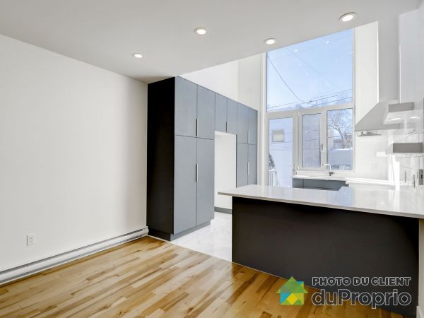 6299 rue Hurteau, Le Sud-Ouest for rent