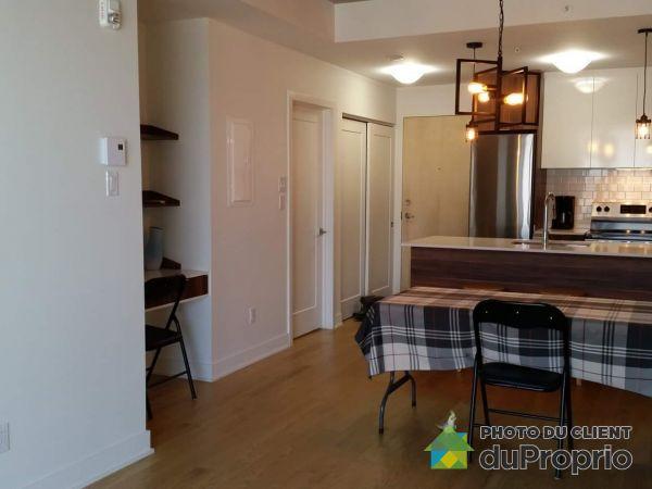 810-5100 rue Molson, Rosemont / La Petite Patrie for rent