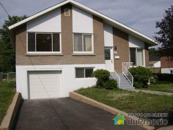 179 59e avenue, Laval-des-Rapides for rent