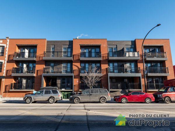 6595 avenue Papineau, Rosemont / La Petite Patrie for rent