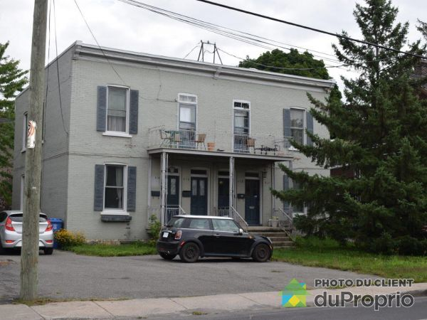 414 avenue Notre-Dame, St-Lambert for rent