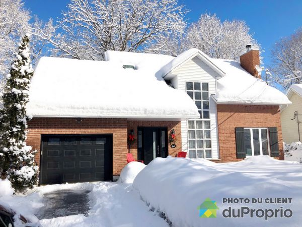 61 rue Bourget, Rigaud for rent