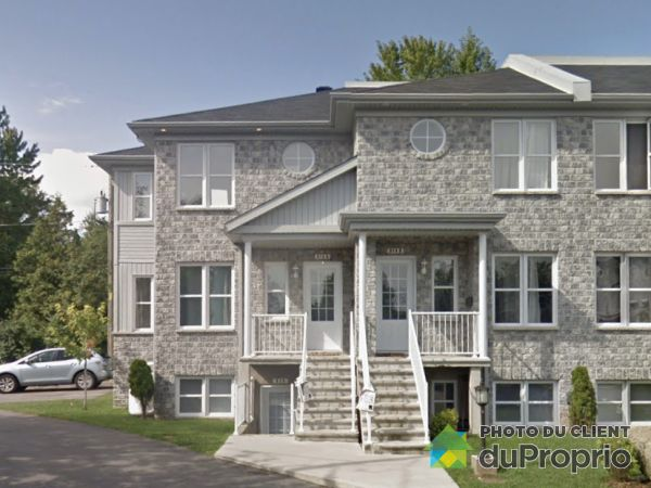 A-816 rue Principale, Ste-Dorothée for rent
