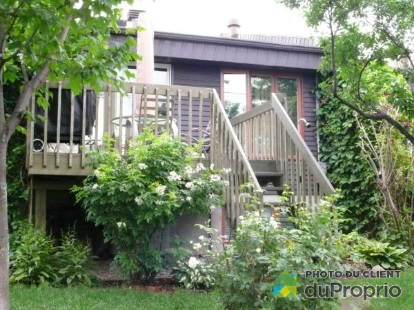 8355 avenue Lespérance, Lebourgneuf for rent