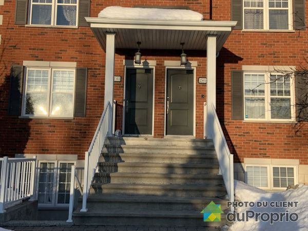 2503 100e Avenue, Chomedey for rent