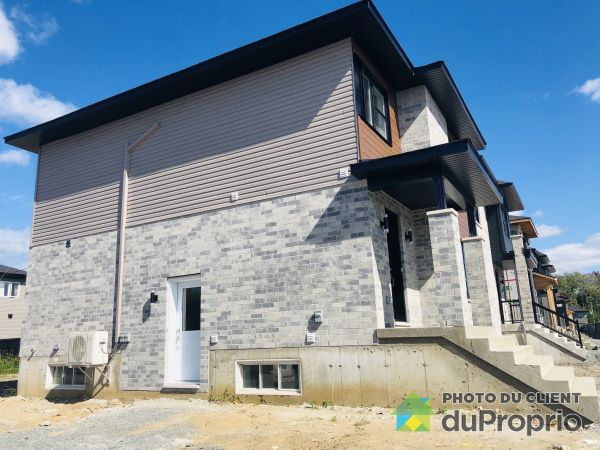 1519 rue Jussaume, Contrecoeur for rent