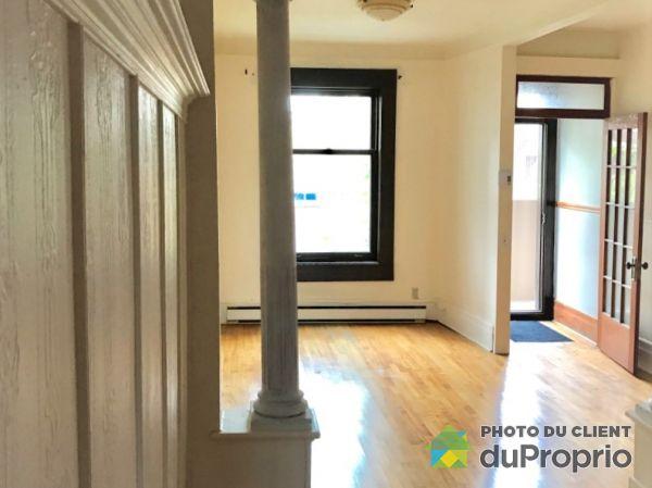 4447-4451 rue de Brébeuf, Le Plateau-Mont-Royal for rent