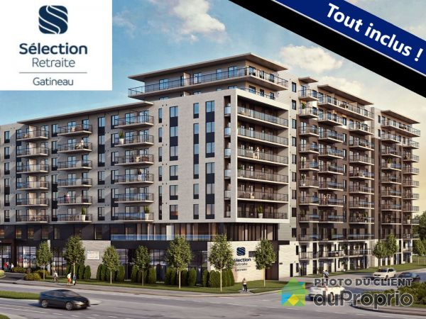 245 boulevard du Plateau, Gatineau (Hull) for rent