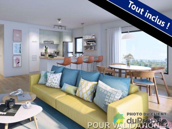 1000 avenue de la Croisée - Yimby, Terrebonne (Lachenaie) for rent