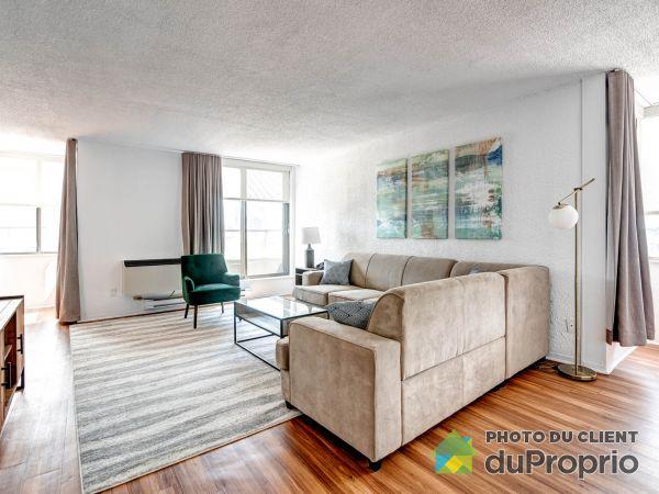 350, Rue Prince Arthur Ouest - LaCité, Le Plateau-Mont-Royal à louer