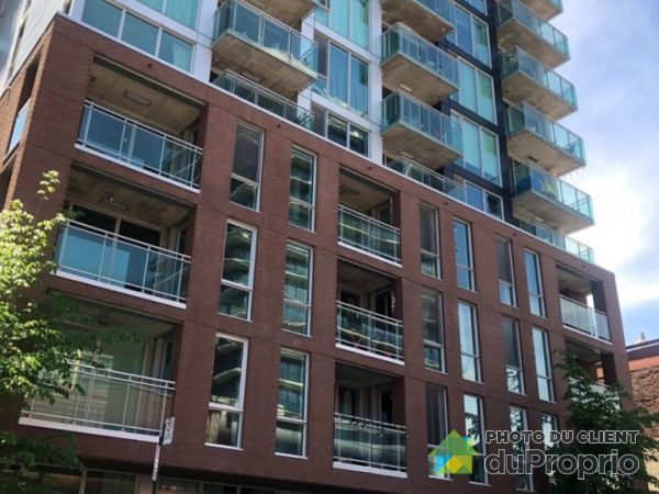 412-190 rue Murray, Griffintown for rent