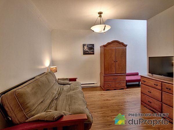 4-520 rue Saint-Gabriel, St-Jean-Baptiste for rent