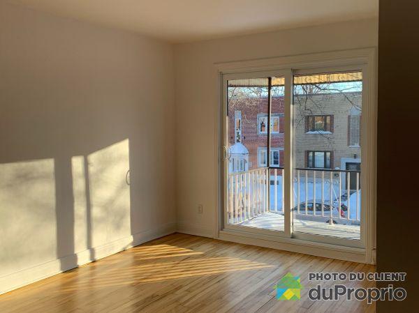 9223 avenue de Chateaubriand, Ahuntsic / Cartierville for rent