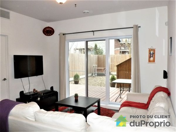 107-240 rue Murray, Griffintown for rent