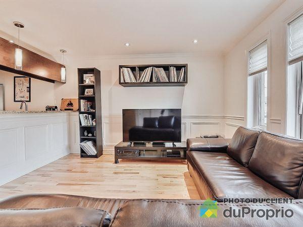 102-8770 rue Verville, Ahuntsic / Cartierville for rent