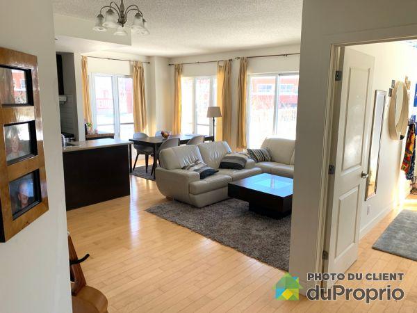 209-1600 rue Saint-Louis, Saint-Laurent for rent