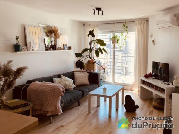 2482 rue Joliette, Mercier / Hochelaga / Maisonneuve for rent