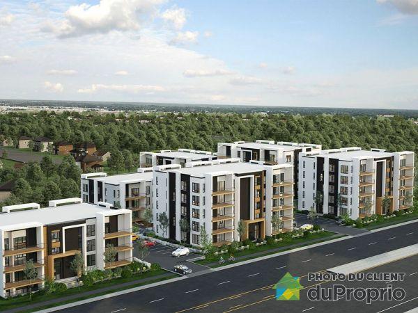 13219 boulevard du Curé-Labelle - Square Mirabel, Mirabel (St-Janvier) for rent