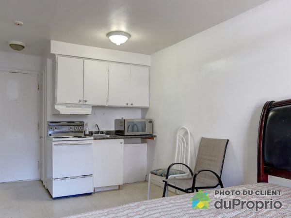 4550 rue Rivard, Le Plateau-Mont-Royal for rent