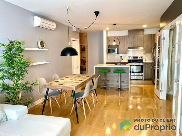 208-5435 rue Saint Denis, Le Plateau-Mont-Royal for rent
