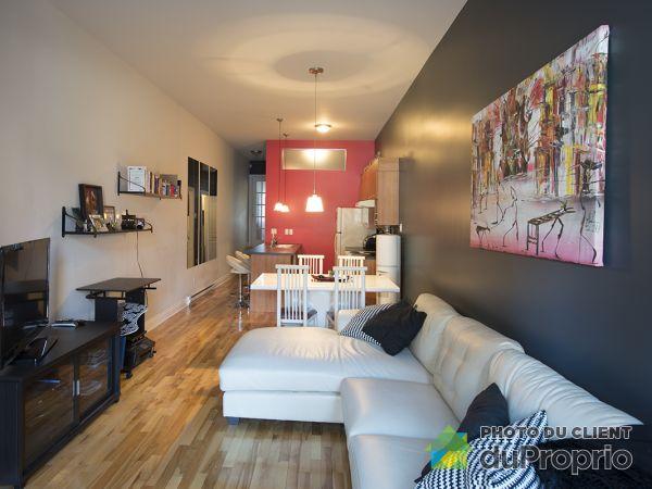 564 rue Dufresne, Ville-Marie (Centre-Ville et Vieux Mtl) for rent
