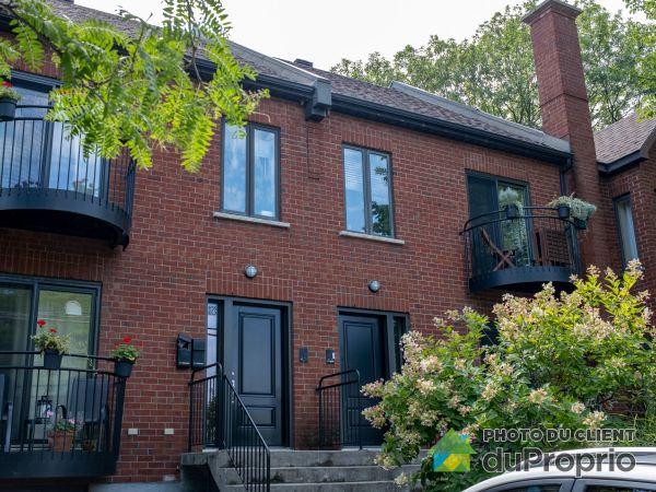 657 avenue Oak, St-Lambert for rent