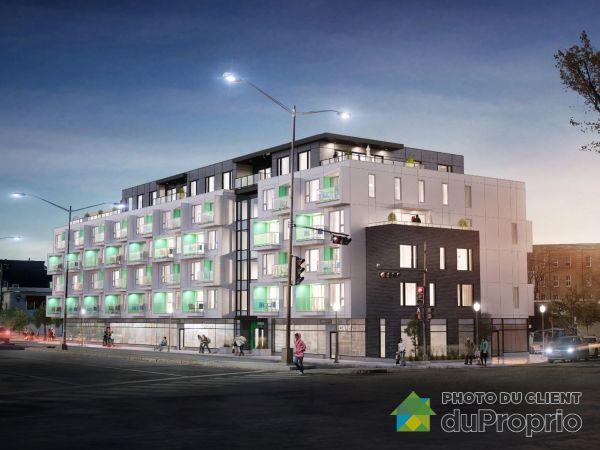 20 boulevard Charest Ouest, Saint-Sauveur for rent