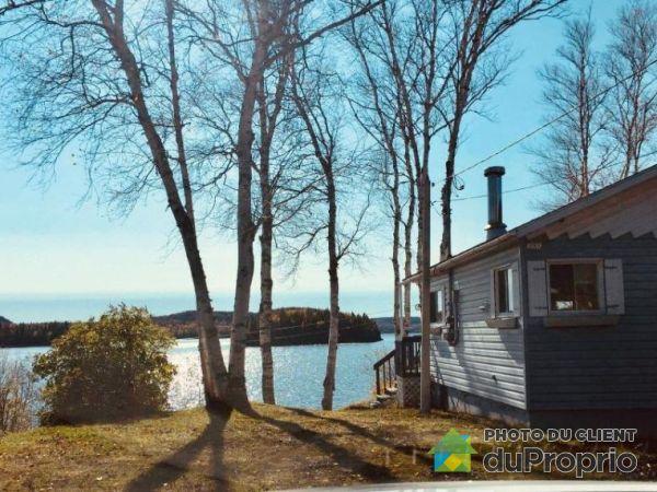 chemin du Barrage, Lac-Bouchette à louer