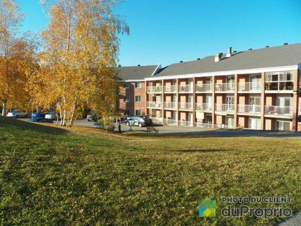 1150 rue des Quatres-Saisons - 3½ - Résidences personnes âgées Manoir Sherbrooke - Les Résidences Soleil, Sherbrooke (Fleurimont) for rent