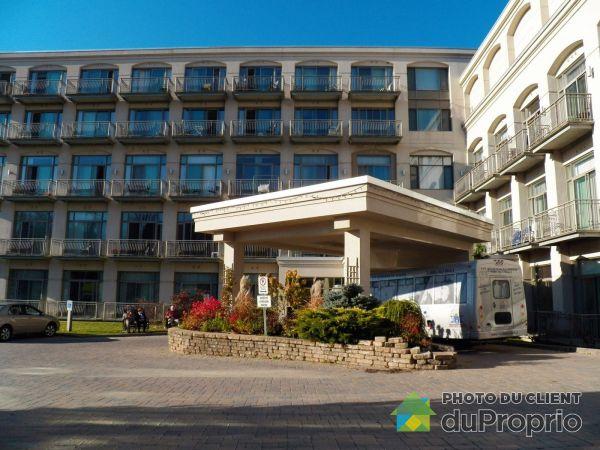 245 rue Frontenac - 3½ - Résidences personnes âgées Manoir du Musée - Les Résidences Soleil, Sherbrooke (Mont-Bellevue) for rent