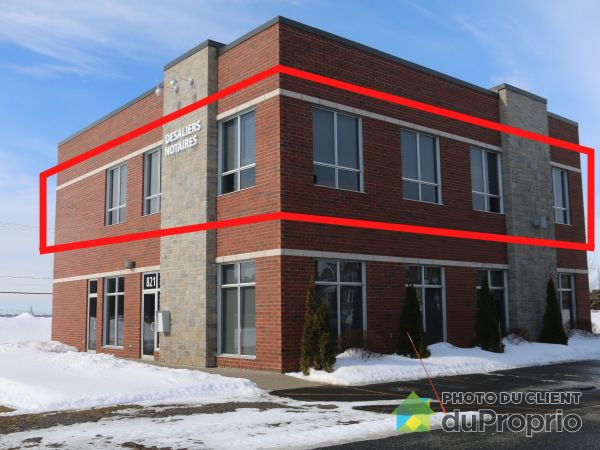 821 boulevard Laurier, McMasterville for rent